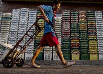 Thai Growth  Slows in Q3