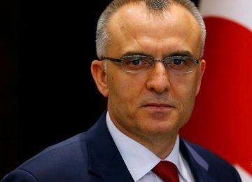 Turkey May Make Further Tax Cuts