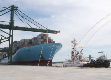 Vietnam Trade Surplus Exceeds $3.3b
