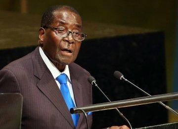 Zimbabwe to Print Bond Notes