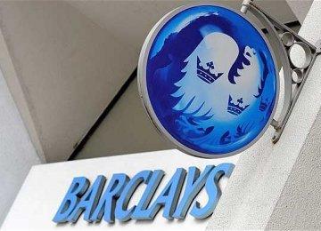 Barclays may fare badly.