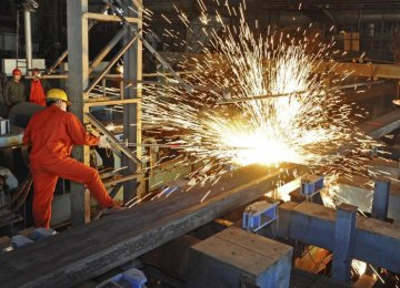 China Economy Remains Stable