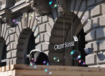 US says the bank helped American customers hide as much as $10 billion in assets from the IRS.