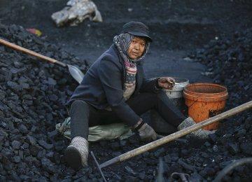 New United Nations Sanctions to  Slash North Korea's Coal Exports