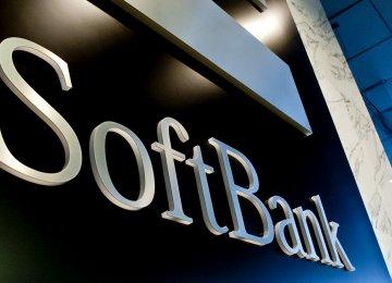 SoftBank Profit Tops Estimates