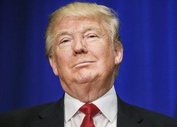 Trump Firm on Dumping TPP