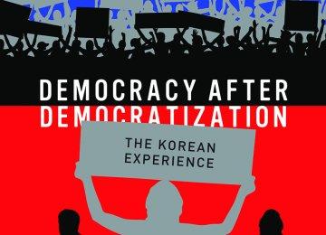 Debate on S. Korean Book on Democracy
