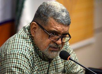 Poet Seeks Roots, Reasons of Persian Proverbs