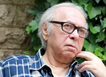 Jalal Khaleghi-Motlagh