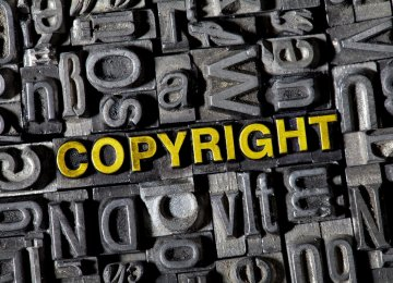 The working group has been tasked with the mission to take action against the infringement of intellectual property rights of publishers.