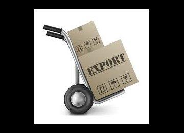 Iran's Exports to S. Korea Rise, Imports Fall