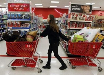 Strong US Retail Sales Reinforce Dec. Rate Hike