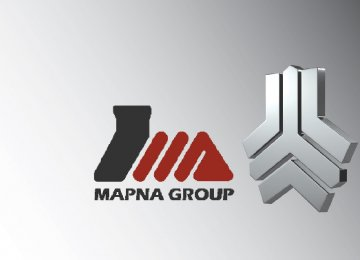 MAPNA, SAIPA Raise $189m by Selling Securities