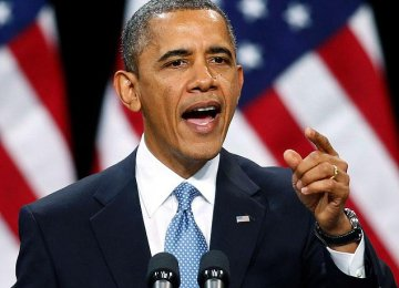 Obama: US Misjudged IS Threat