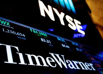 AT&T to Buy Time Warner for $85b