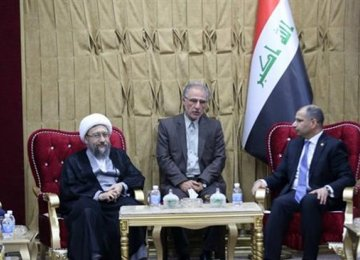 Warning Over Iraq Disintegration Plot