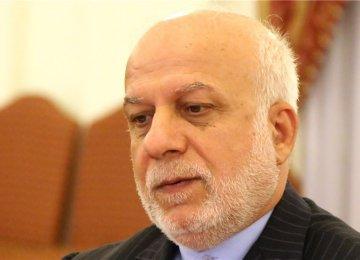 Iran Ready to Mediate Between Iraq, Turkey