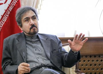 Tehran Denies Dealings With Taliban