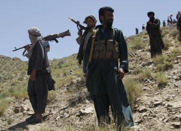 Militants Kill Dozens  of Civilians in Afghanistan