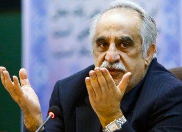 Masoud Karbasian