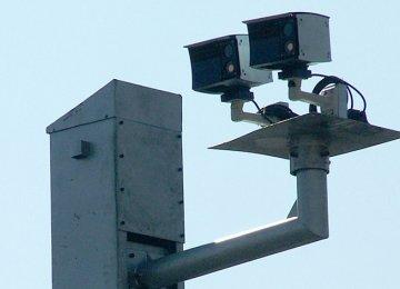 More Speed Cameras on Arterial Roads