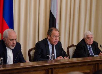 Iran-Russia Economic Commission to Convene in Dec.
