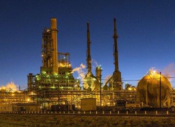 Oil Majors Brace for Profit Pain