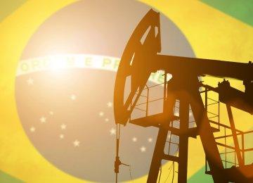 Brazil Plans Higher Crude Output