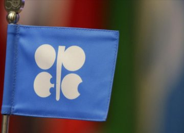 OPEC Split Prevents Deal With Other Producers to Curb Supply