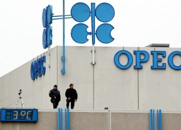 OPEC Needs Outside Help to Tackle Glut