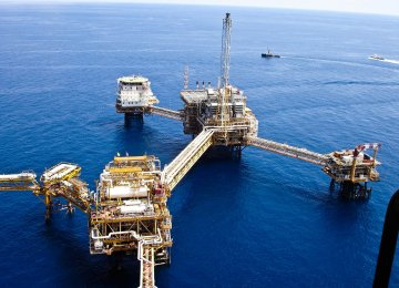 Oil Giants Better Placed  to Win NIOC Contracts