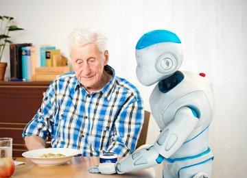 Industrial robots have global sales worth an estimated $46 billion.