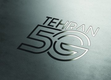 Tehranis Get a Glimpse of 5G Technology