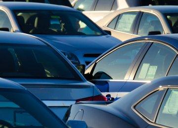 Deadline for Iranian Car Importers