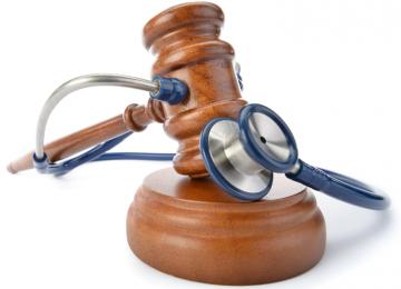 5th Int'l Congress of Legal Medicine