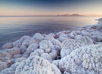 ULRP Dismisses Urmia Lake Sedimentation Claims