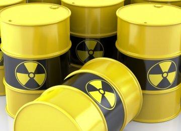 Hazardous Waste Production Alarming