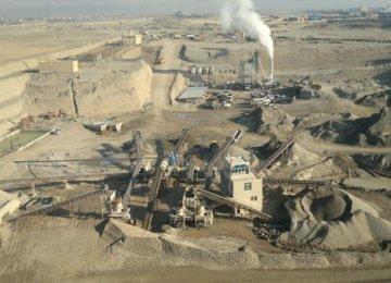 Halting Tehran Gravel Mining Not Enough