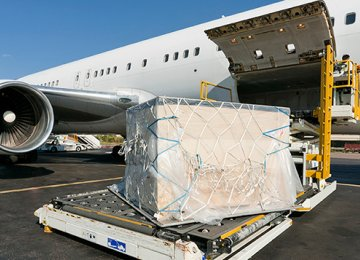 Air Cargo Traffic to Grow