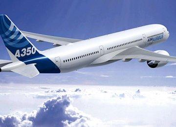 Airbus Profit Down 21%