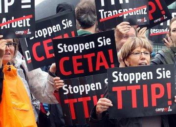 EU Can Save CETA Deal