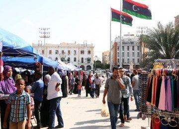 Libya Economy on Verge of Collapse