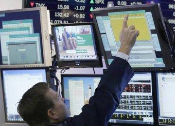 World Stocks Drift