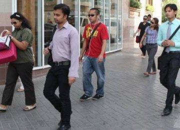 UAE Hiring Slumps 33%