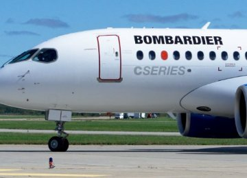 Bombardier to Cut 7,500 More Jobs