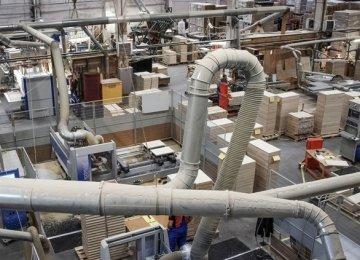 Estonia's Industrial Output Grows 7%