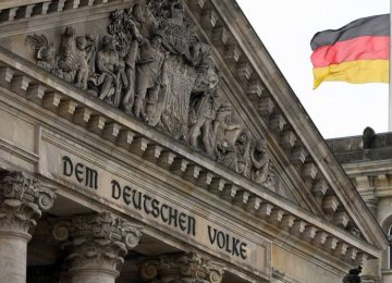 German Bonds in Worst Month Since 2013