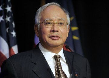 Malaysia PM Strongly Defends GST