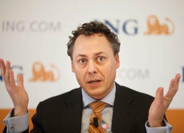 New Banking Rules Hurt European Lenders