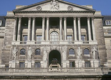 UK Bond Market in Jeopardy